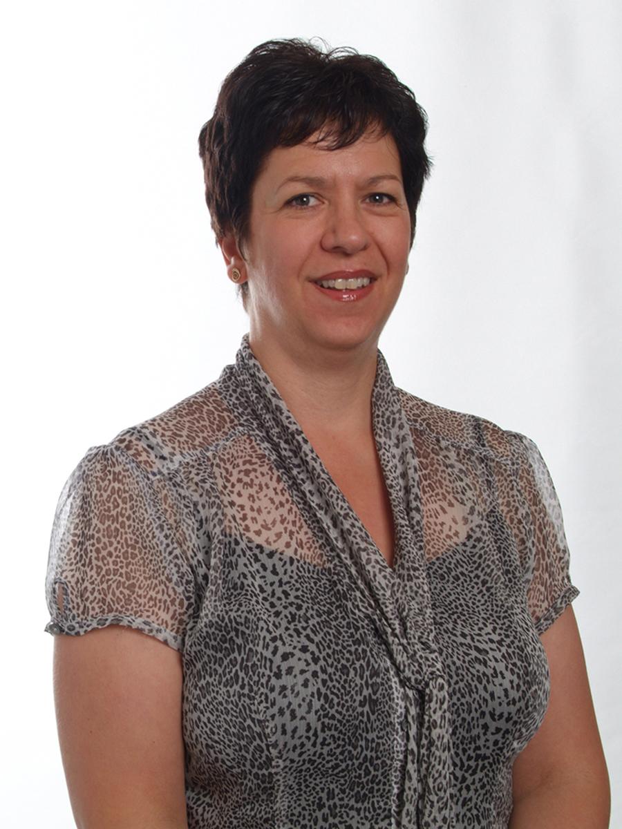 Kate Brailsford