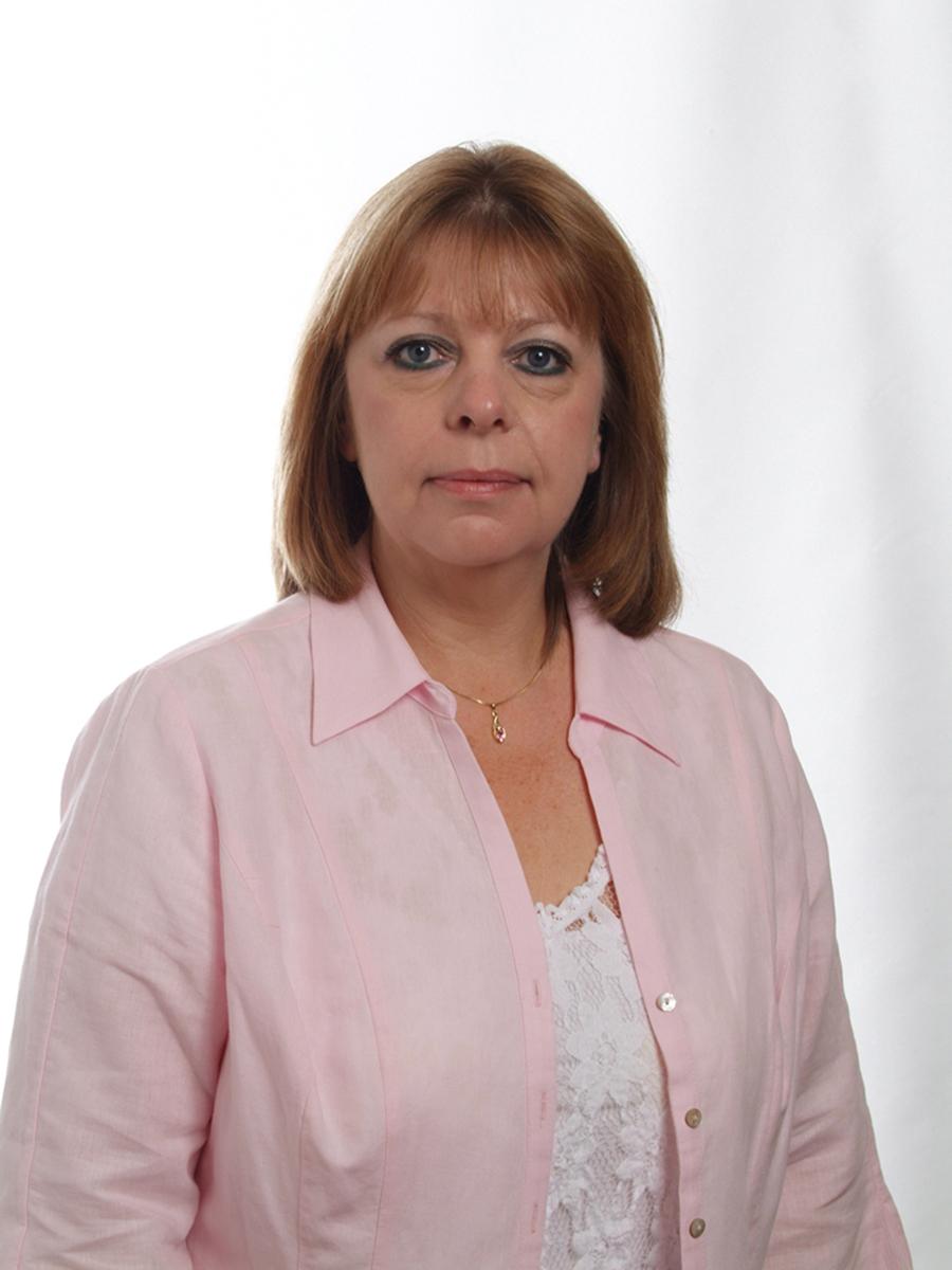 Marion Dale